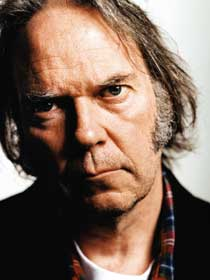 Neil Young Image from Wired Magazine