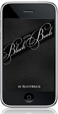 my little black book dating