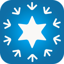 Minyan Now RustyBrick App Icon