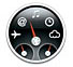 Apple Dashboard Icon
