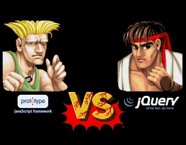 JavaScript Vs JQuery: Which One Is Better?